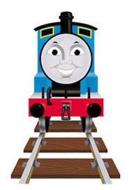 Thomas y sus amigos Edward