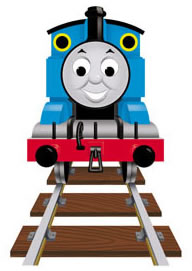 Thomas y sus amigos Thomas
