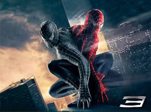 Spider man 3 pictures