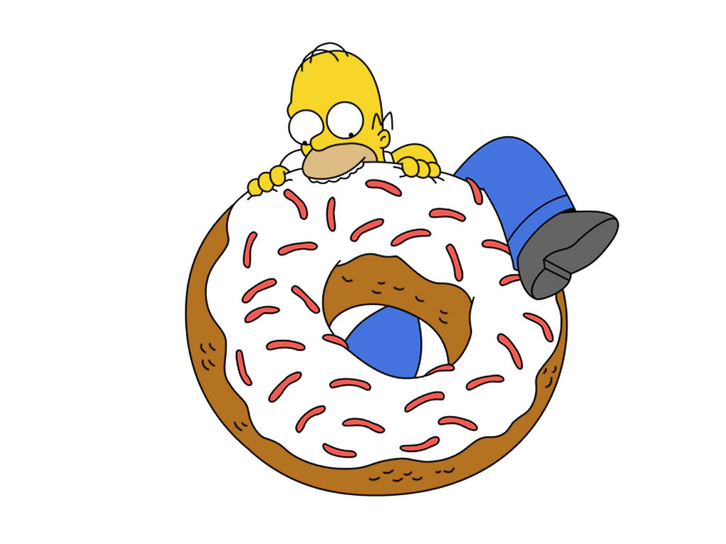 Thesimpson Homero