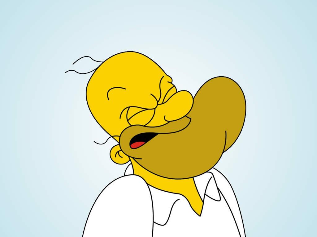 Popeye Homer